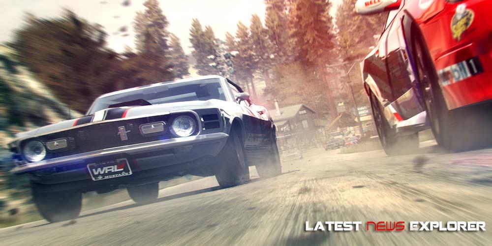GRID 2 – Gameplay Trailer