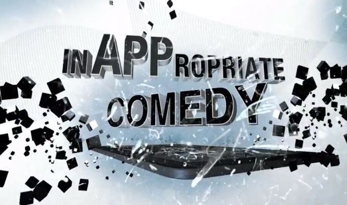 InAPPropriate Comedy – Green Band Trailer