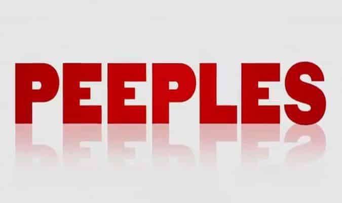 Peeples – Trailer