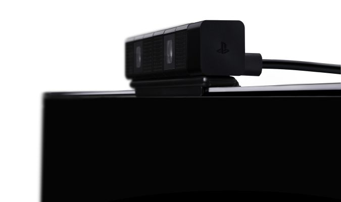 PlayStation 4 Eye