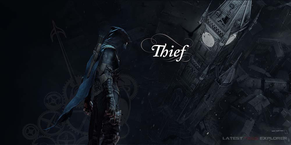 Thief – 'Out of the Shadows' Trailer