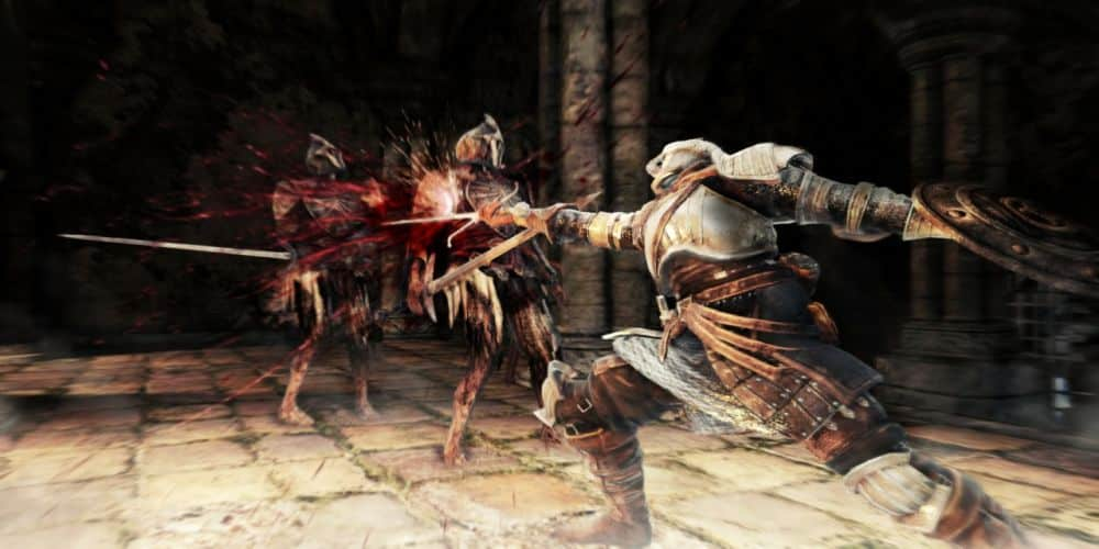 Dark Souls III – 'True Colors of Darkness' Trailer