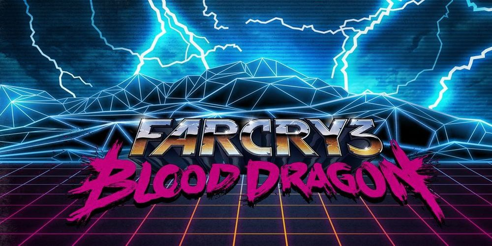 Far Cry 3: Blood Dragon – Launch Trailer
