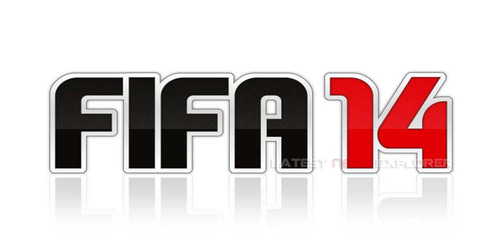 FIFA 14 Revealed