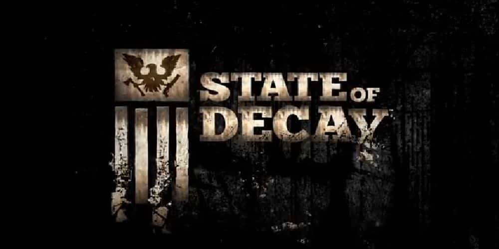 State of Decay: Year-One Survival Edition Announced