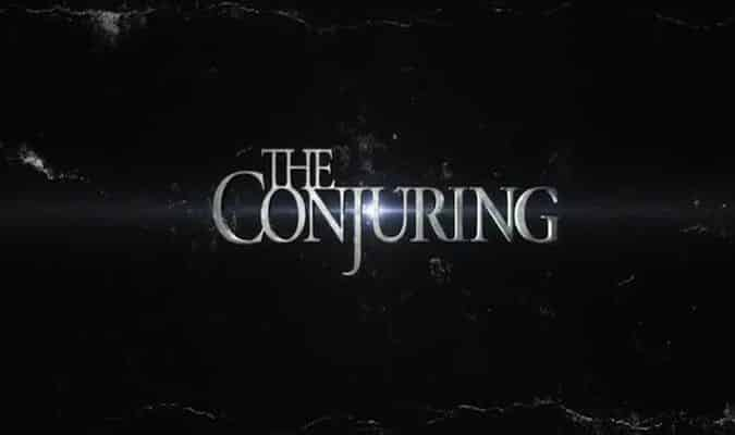 The Conjuring 2: The Enfield Poltergeist Trailer Featuring Patrick Wilson & Vera Farmiga