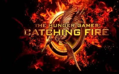The Hunger Games: Catching Fire – International Trailer #2