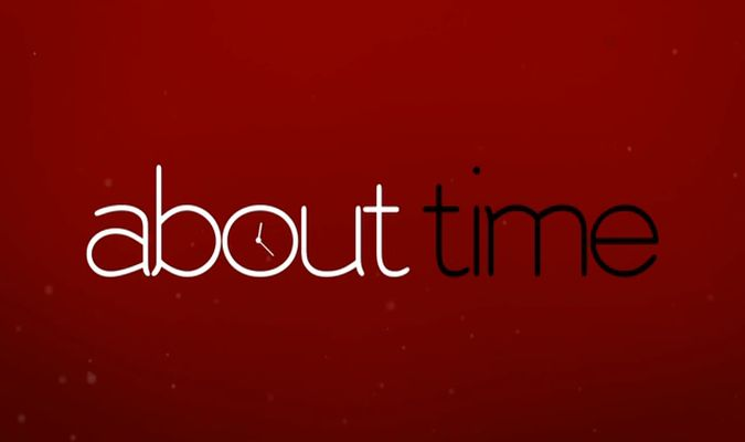 About Time – International Trailer