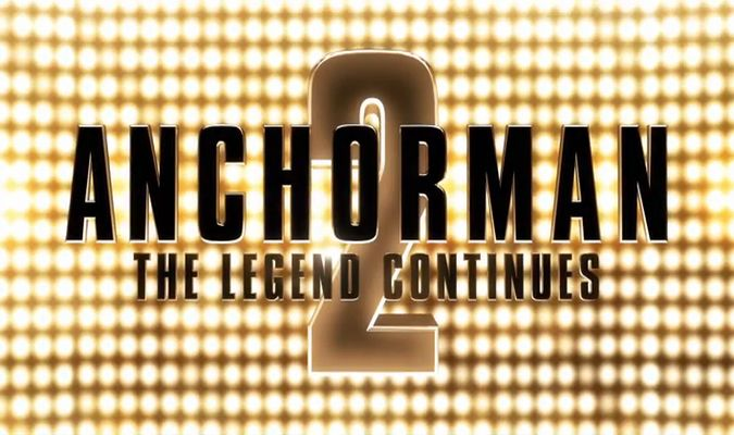 Anchorman 2: The Legend Continues – Trailer #2