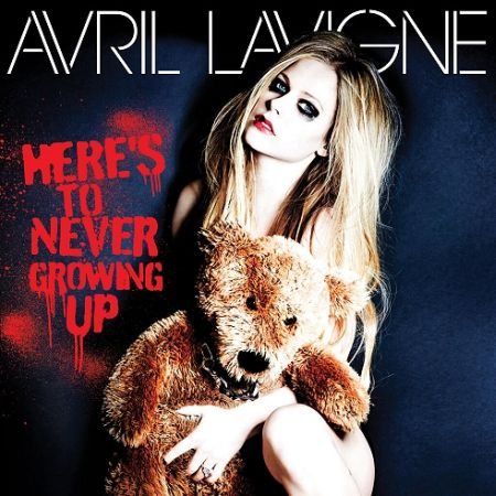Avril Lavigne – Here's To Never Growing Up (Music Video)