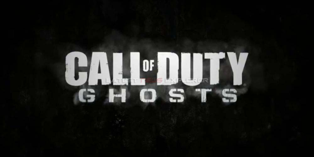 Call of Duty: Ghosts 'A New Chapter For Call of Duty'