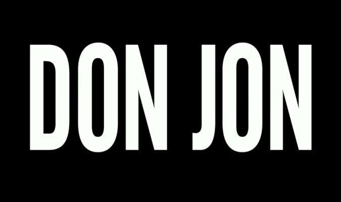 Don Jon – Trailer #3