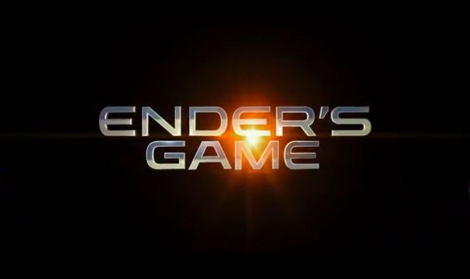 Ender's Game – Teaser Trailer