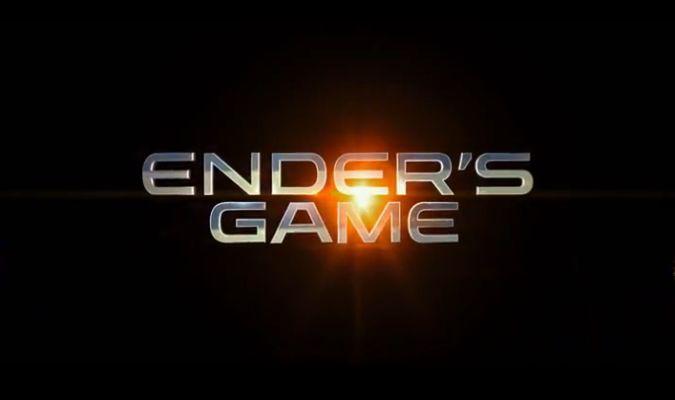 Ender's Game – Final Trailer
