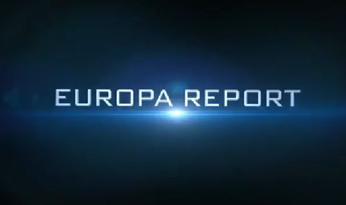 Europa Report – Trailer