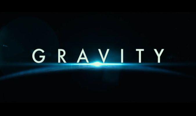 Gravity – Final Trailer