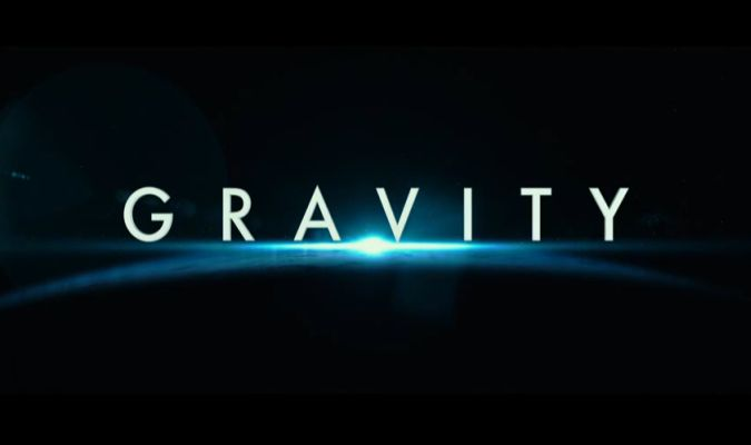 Gravity 'IMAX Behind the Frame' Featurette