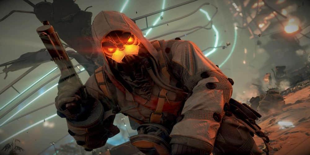 Killzone: Shadow Fall – Teaser Trailer