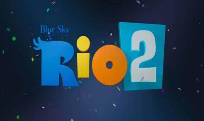 Rio 2 – Teaser #2