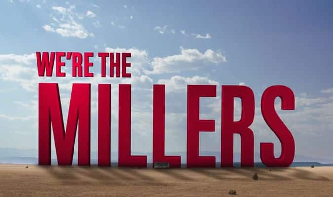 We're the Millers – Red Band Trailer #2