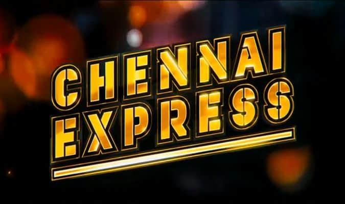 Chennai Express – Theatrical Trailer