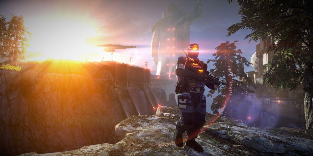 E3 2013: Killzone Shadow Fall – Gameplay Trailer