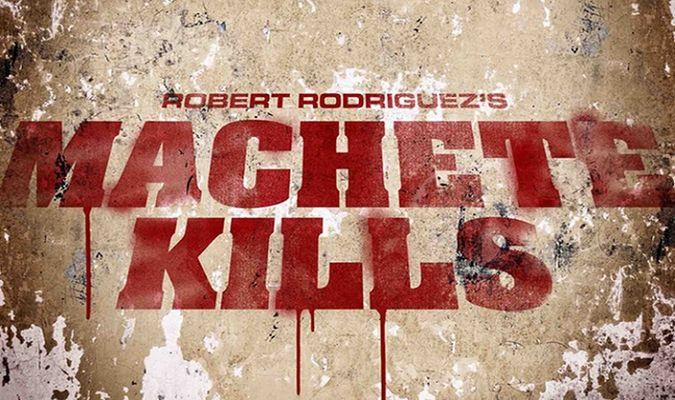 Machete Kills – Red Band Trailer