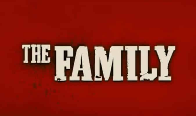 The Family – Red Band Trailer
