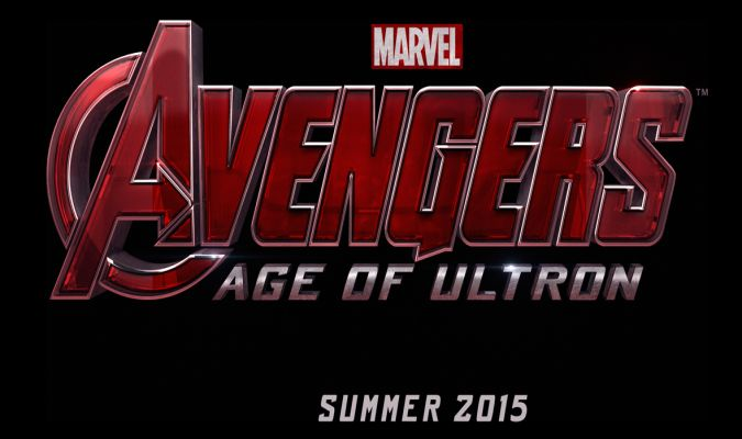 The Avengers Sequel Titled 'Avengers: Age of Ultron'