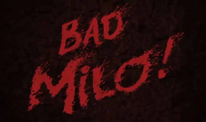 Bad Milo – Red Band Trailer