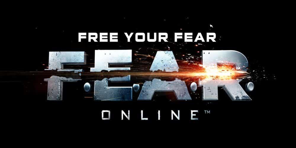 F.E.A.R. Online Announced