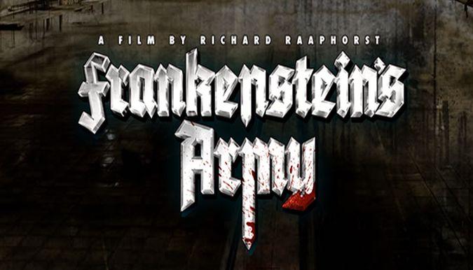 Frankenstein's Army – Trailer