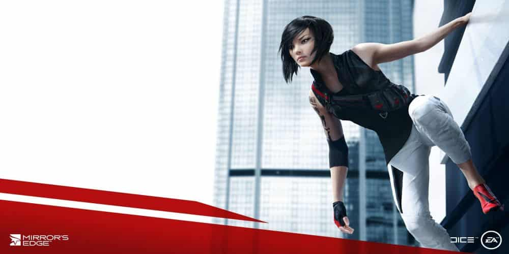 E3 2015: Mirror's Edge Catalyst – Announcement Trailer