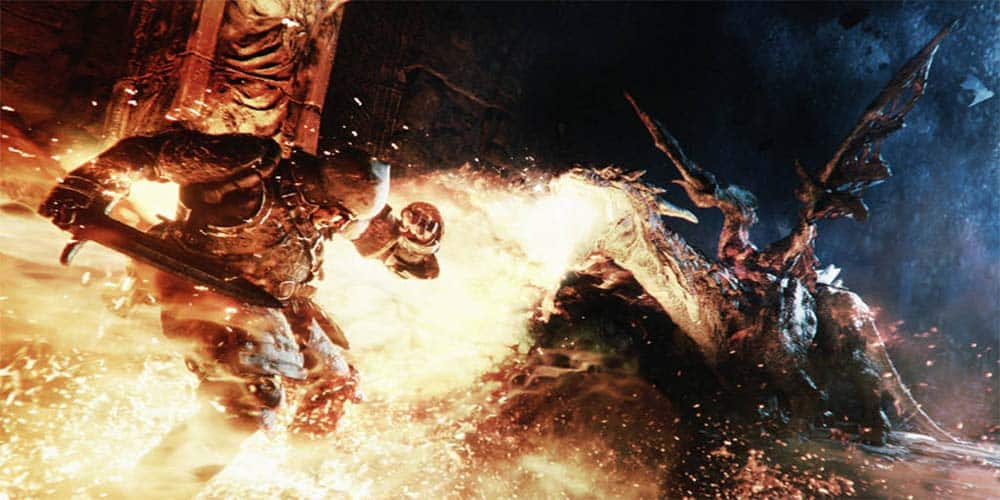 Deep Down – TGS 2014 Trailer