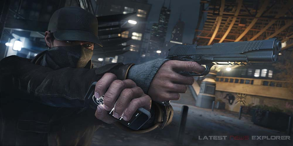 Watch Dogs – 'Honored' Trailer