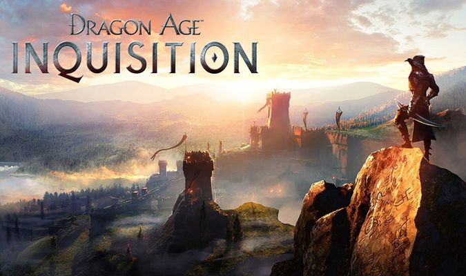 Dragon Age Inquisition – Pt. 2 'Redcliffe Castle' Gameplay Demo