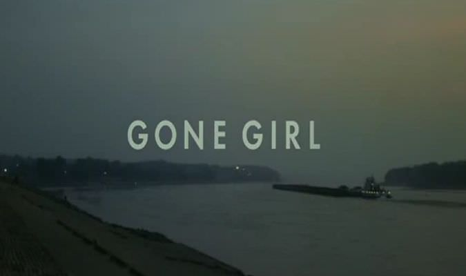Gone Girl – Trailer