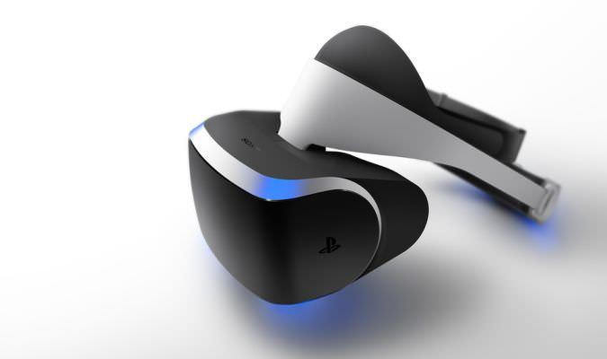 Sony Reveals Project Morpheus