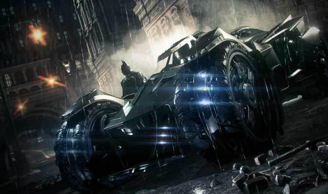 Batman: Arkham Knight – 'Red Hood Story Pack' Trailer