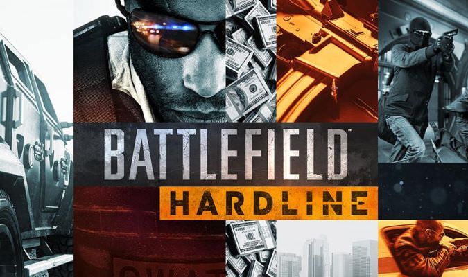 Battlefield Hardline – 'Criminal Activity' Reveal Trailer