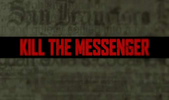 Kill the Messenger – Trailer