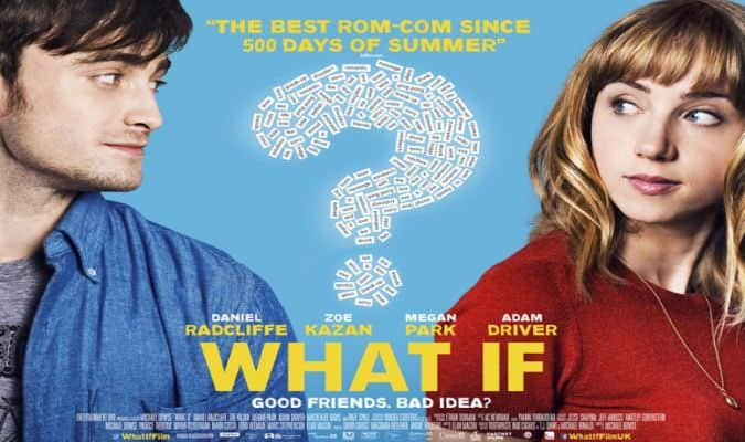 What If – Trailer