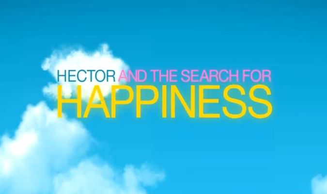 Hector and the Search For Happiness – Trailer #2