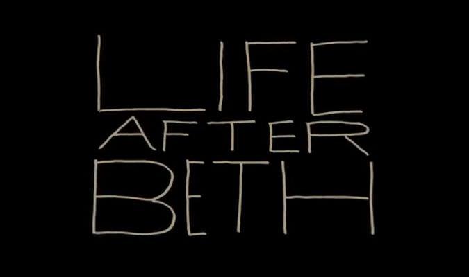 Life After Beth – Trailer