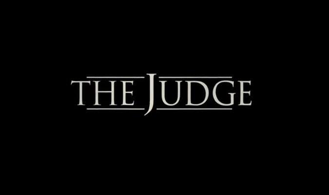 The Judge – Trailer #2