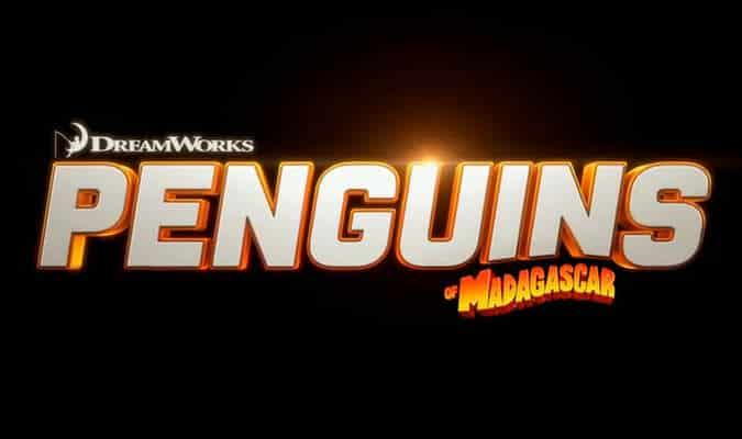 Penguins of Madagascar – Trailer #3