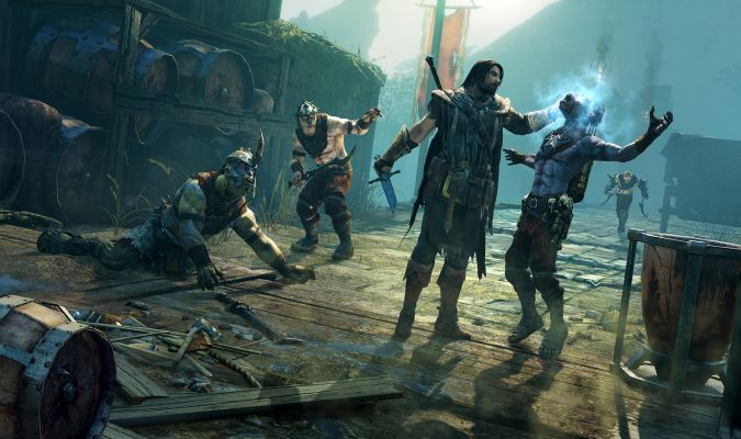 Middle-earth: Shadow of Mordor Game of the Year Edition Announced