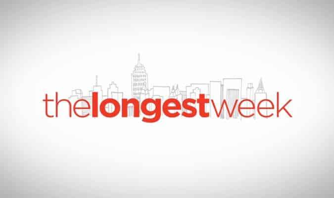 The Longest Week – Trailer
