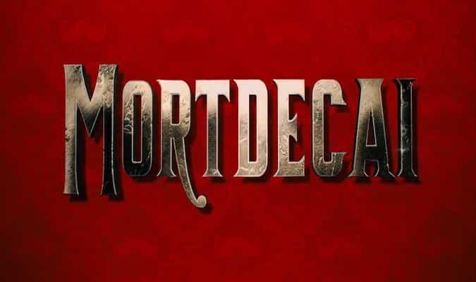 Mortdecai – Trailer #2
