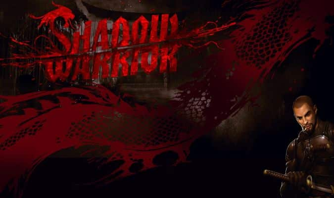 Shadow Warrior – Trailer